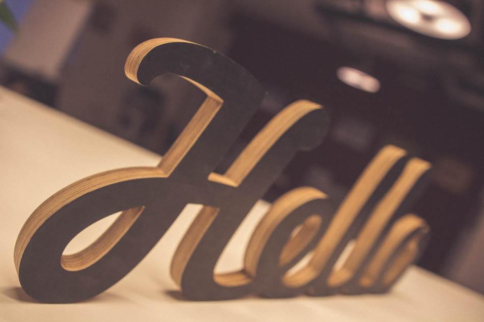 Hello Impact Hub Bratislava