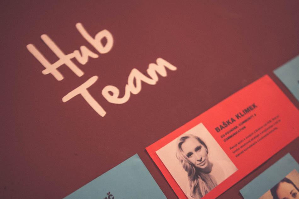 Baška Klimek Hub Team