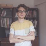 Igor Rjabinin: Byť otcom je celkom privilegovaná rola