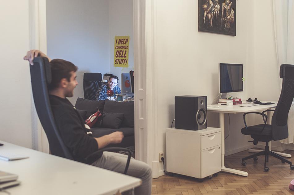 Jakub Ptačin - Echt Studio