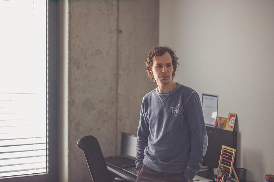 Ján Suchal zo Slovensko Digital