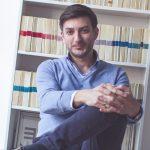 Peter Hajdin: Byť vlastenec je krásna vec. Byť fašistom má byť hanba