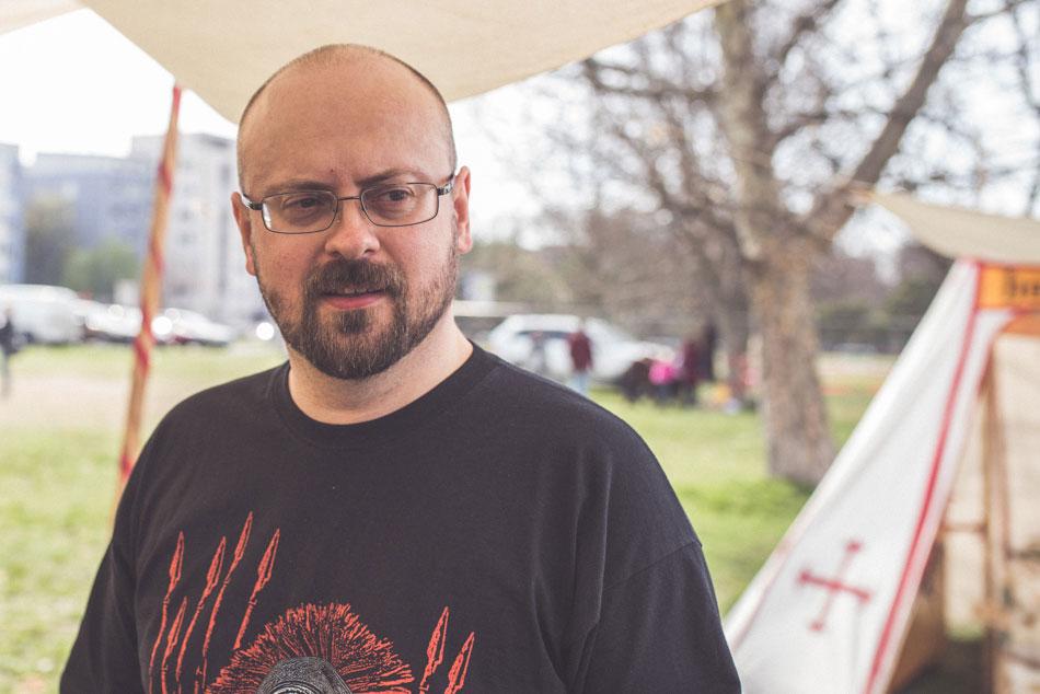 Juraj Červenák spisovateľ