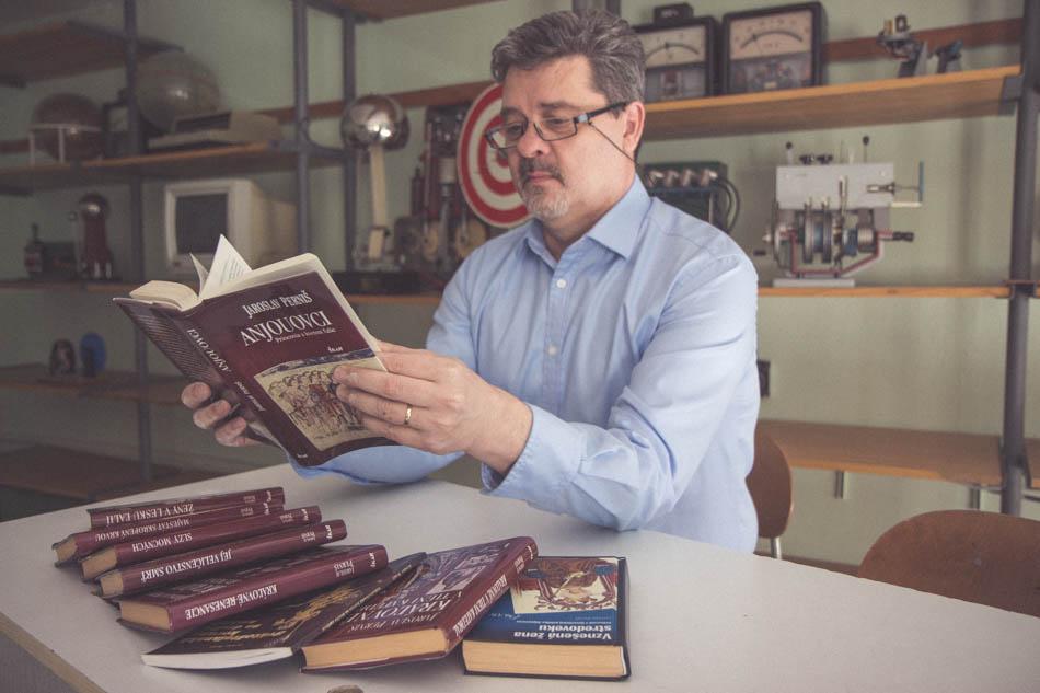 Jaroslav Perniš knihy