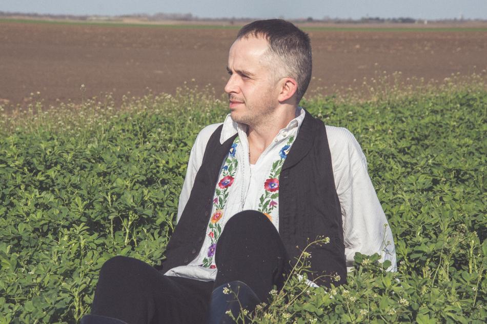 Choreograf Janko Merník