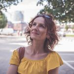 Ľudmila Kolesárová: Dobro je nákazlivé a mali by sme sa o ňom rozprávať