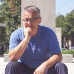 Miroslav Kocúr: Slovensko veľmi potrebuje idealizmus mladých ľudí