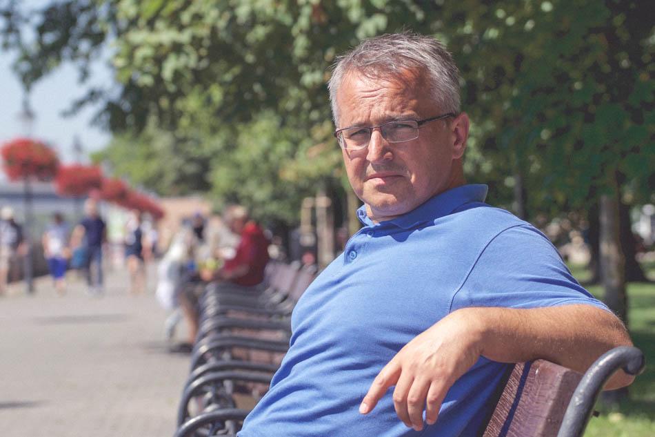 Miroslav Kocur Rozhovor Heroes