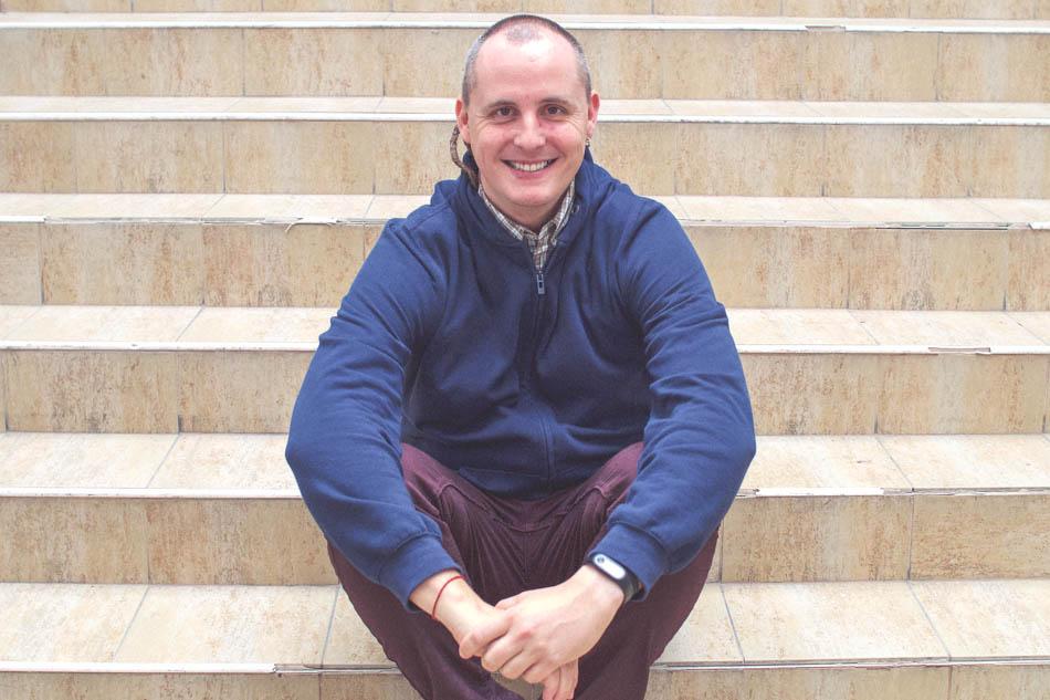 Juraj Čiba