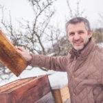 Peter Kočalka: Princípy, ktoré mali kedysi ľudia, včely dodržujú dodnes