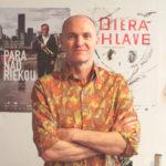Robert Kirchhoff: Kvôli filmu som sa musel stať Rómom