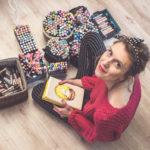 Lucy Bumpkinová: Inšpirujú ma tí, ktorí nezabúdajú byť ľuďmi