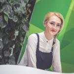 Olívia Hurbanová: Ľudí treba naučiť porozumieť inakosti