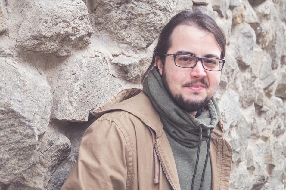 Christián Havlíček Transfúzia