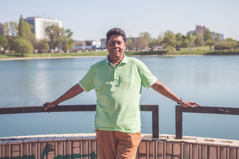 Sawkat Choudhury