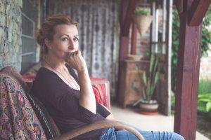 Andrea Geseová rozhovor