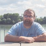 Roman Martinovič: Súcit nikomu nepomôže. Vážim si každého, kto za postihnutým vidí v prvom rade človeka