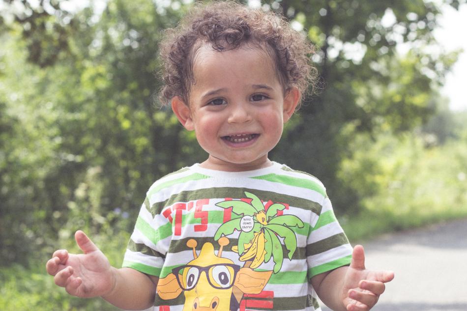 Karol Sudor o adopcii syna