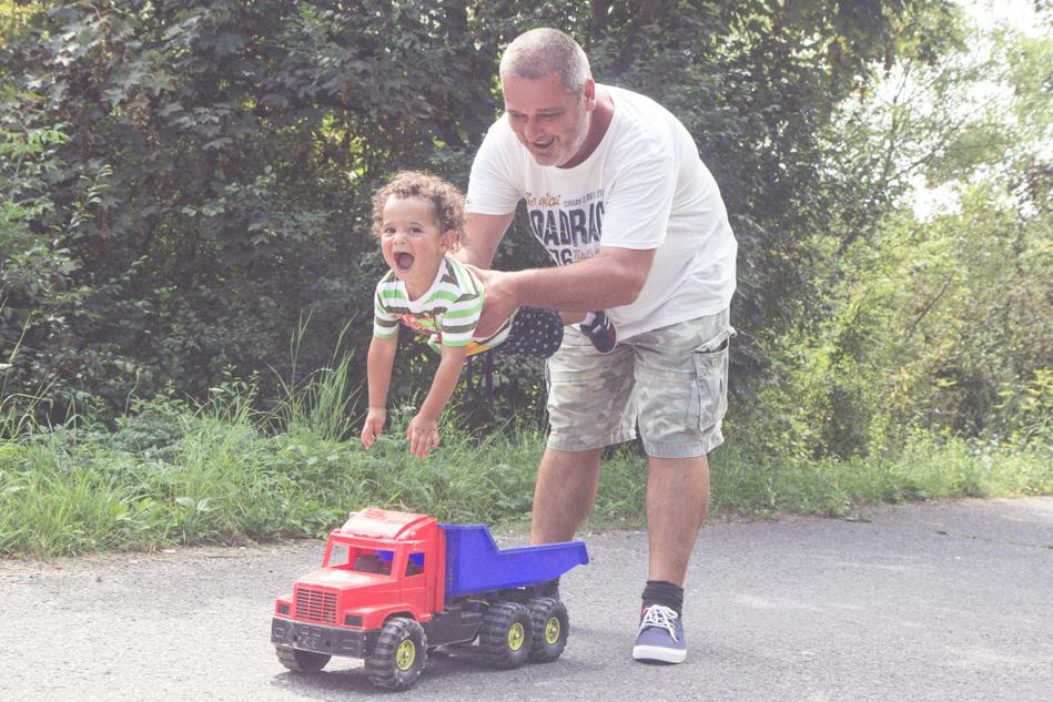 Karol Sudor otvorene o adopcii