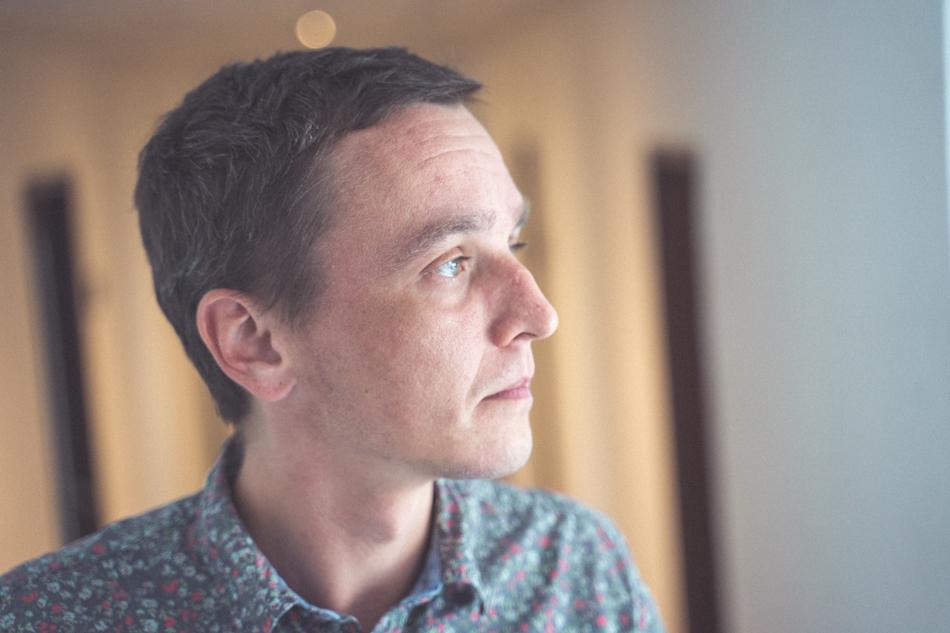 Peter Dráľ profil