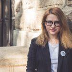 Karolína Farská: My môžeme udávať ďalšie smerovanie tejto krajiny