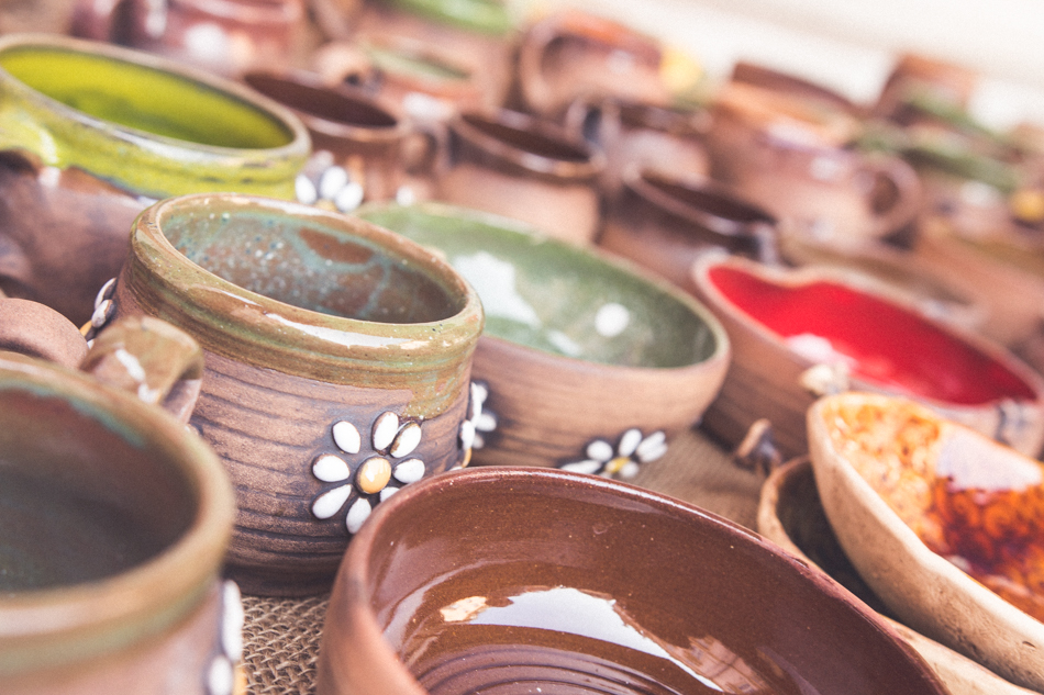 Sona Zeliskova keramika