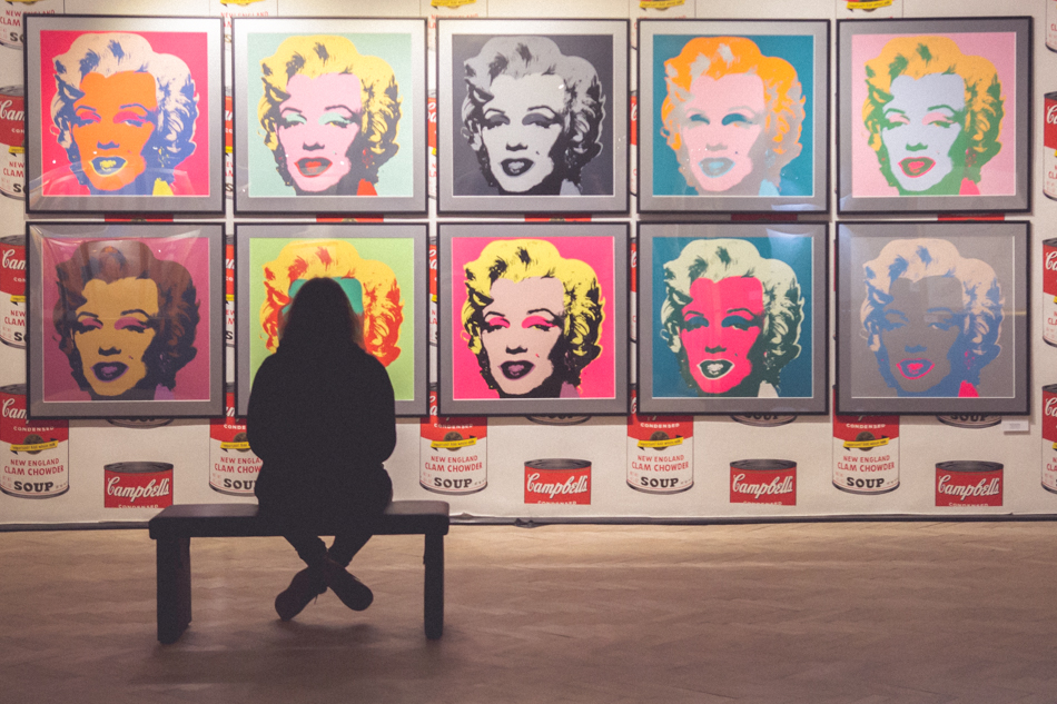 Martin Cubjak a Marilyn Monroe