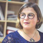 Sandra Polovková: S mladými musíme diskutovať o faktoch, konšpirácie sa k nim dostanú veľmi ľahko