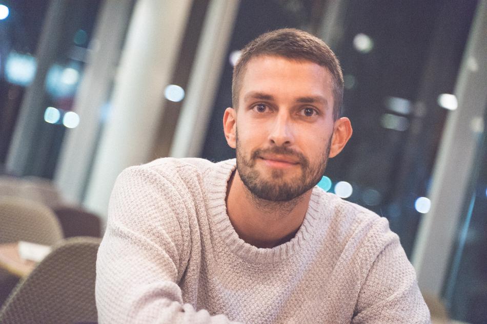 Jakub Vanek Heroes