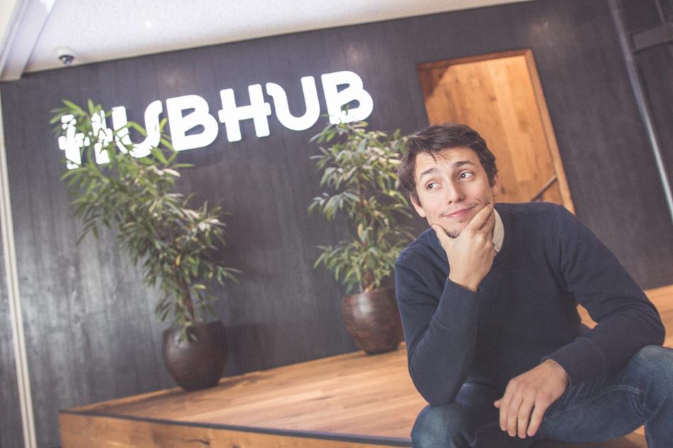 Michal Molčan Hubhub