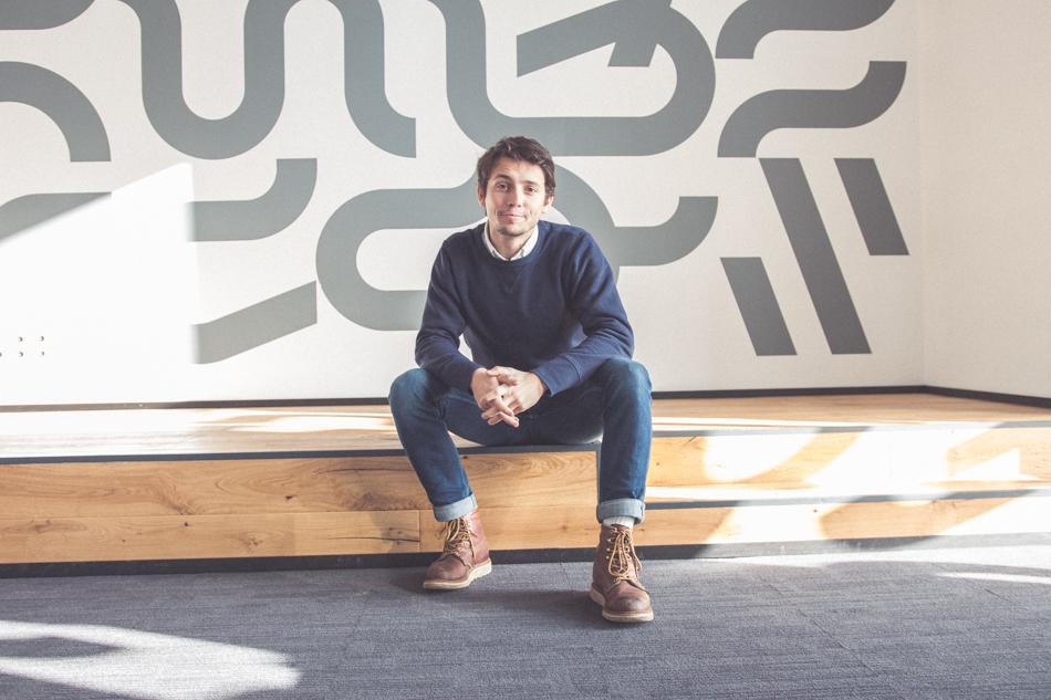 Michal Molčan rozhovor