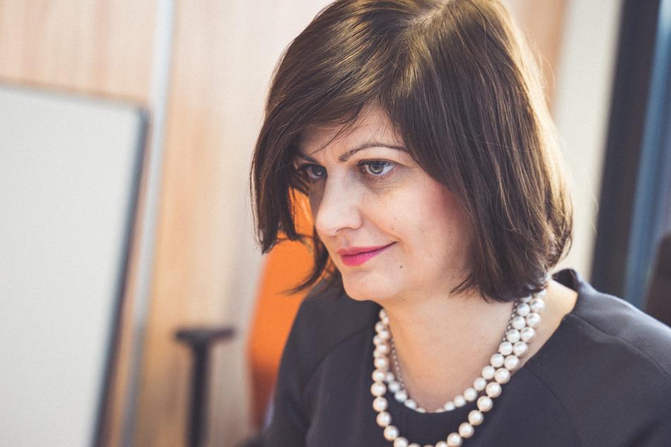 Ivana Molnárová
