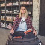 Alie Lengyelová: Nikdy som nechápala, prečo ľudia dávajú zvyšky od stola svojim chlpáčom