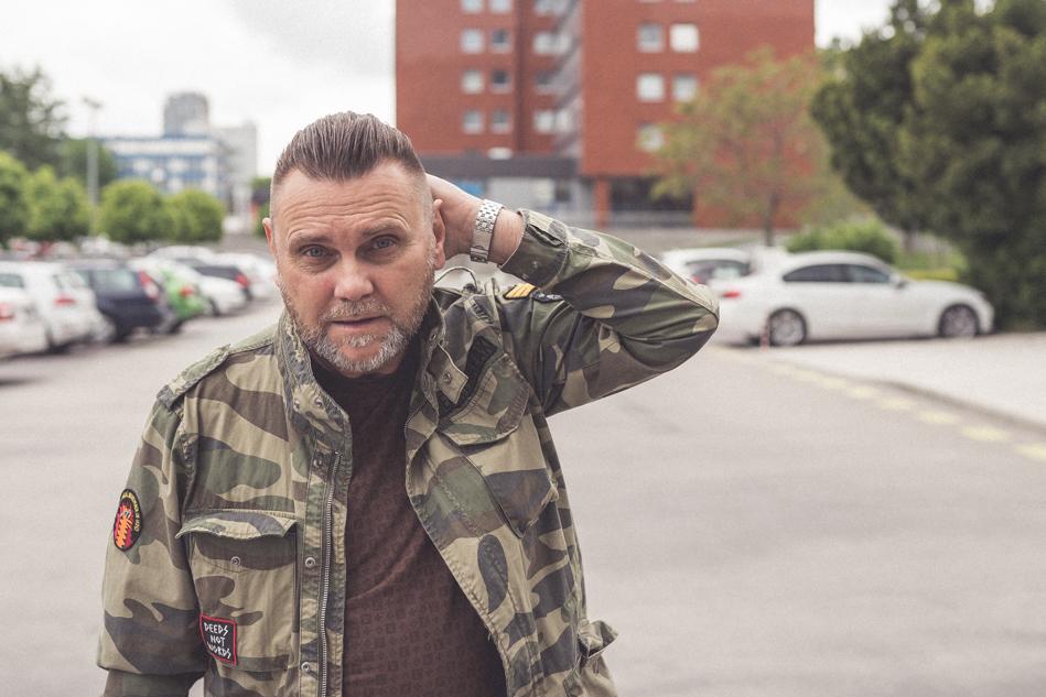 Ivo Ladižinský Temné Kecy