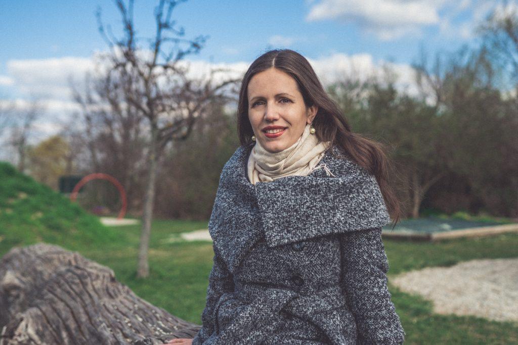 Zuzana Janosikova