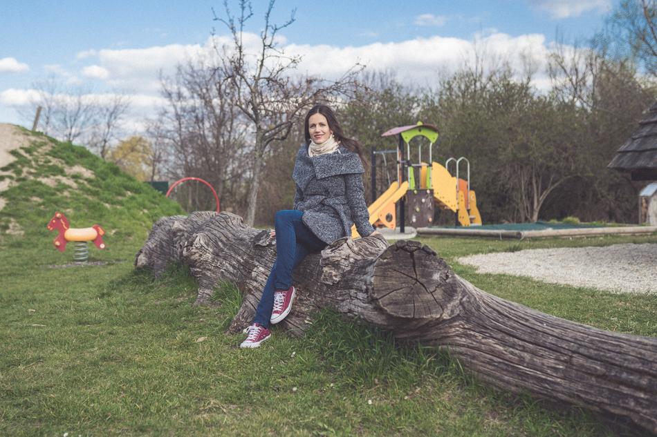 Zuzana Janosikova zero waste