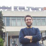 Tomáš Bálint: Rimavská Sobota nie je až taká diera, ako prezentujú médiá