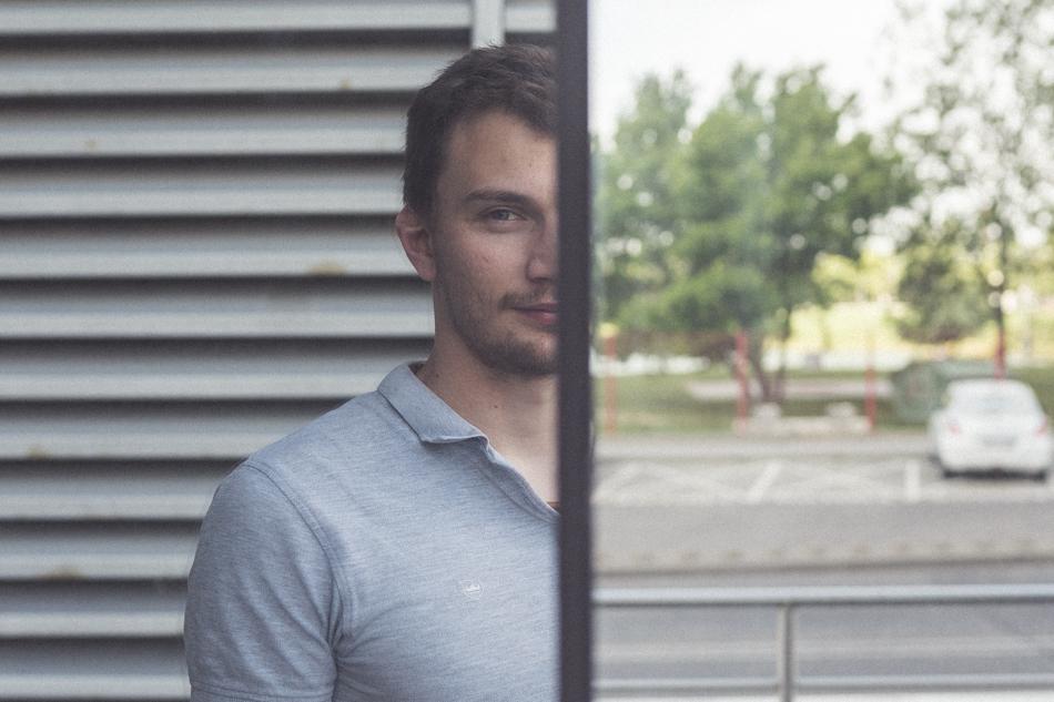 Viktor Szucs Globsec