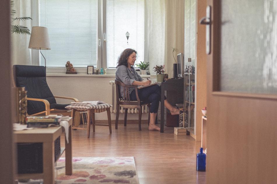 Dana Gustafíková v rozhovore pre Heroes.sk