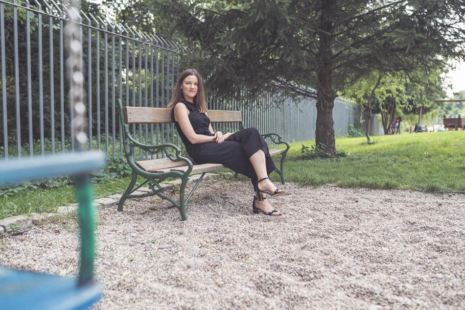 Kristína Pomothy Rozhovor