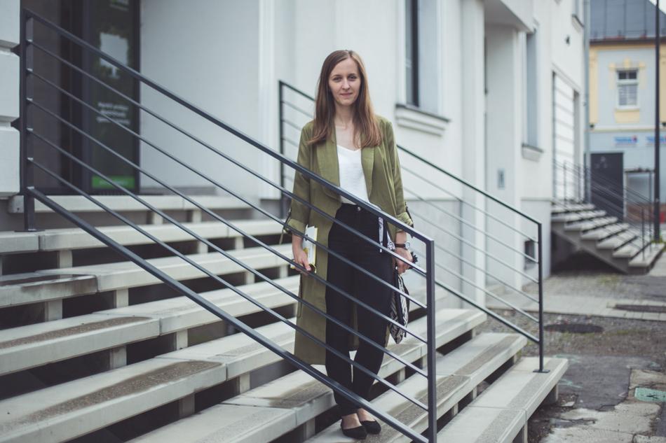 Zuzka Szabóová rozhovor