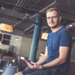 Ivan Janík: K čítaniu nepotrebujem motiváciu, je pre mňa prirodzené tak ako dýchanie