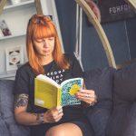 Jana Šlinská: Kto nikdy neprecítil príbeh alebo pri čítaní neplakal, nepochopí, o čo sa ochudobňuje