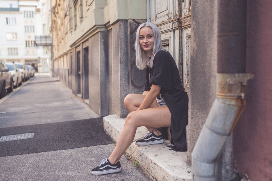 Andrea Zahurancova poza