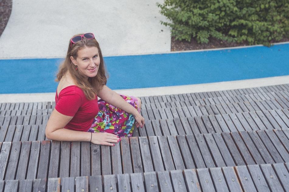 Milica Danková o dezinformáciach