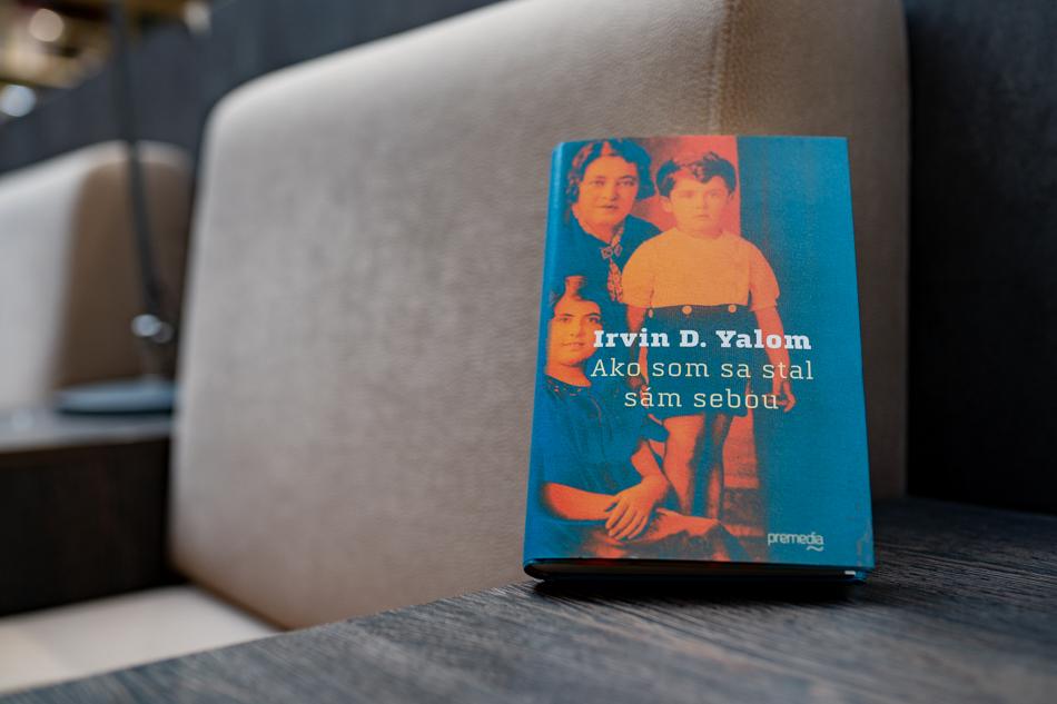 Kristína Pomothy: Tipy na knihy