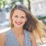 Mirka Uhnak: Ak by som sa popri dieťati nerealizovala aj pracovne, cítila by som sa neúplná