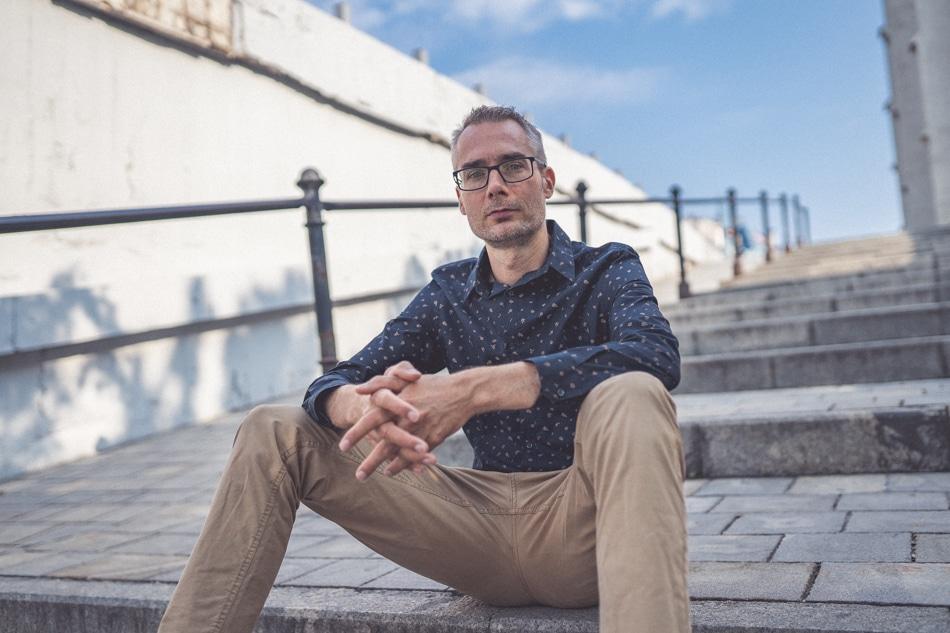 Daniel Milo Bratislava