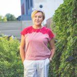 Eva Kováčová: Dnes je v móde, že sa všetci ponáhľame. Kto má potom čas povedať deťom, že je správne pomáhať?