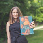 Kristína Pomothy: Mám rada knihy, ktoré menia našu spoločnosť a búraju stereotypy